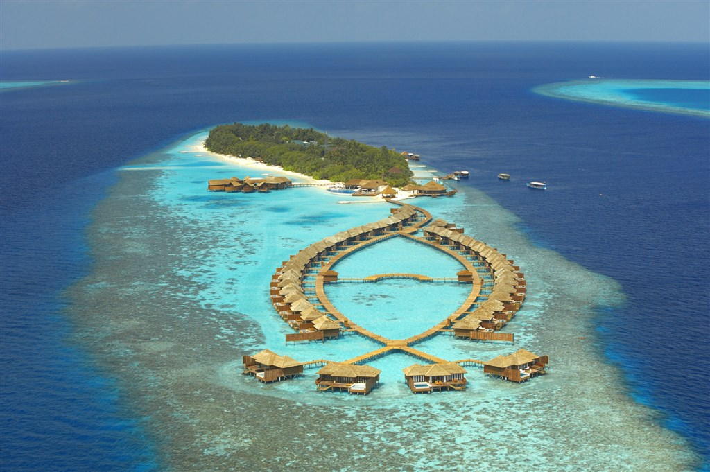 Lily Beach Resort & SPA - South Ari Atol