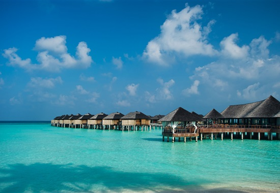 Sun Siyam Iru Fushi - Noonu Atoll