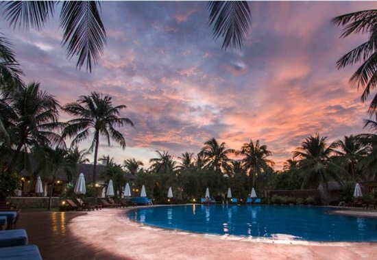 Blue Ocean Resort -
