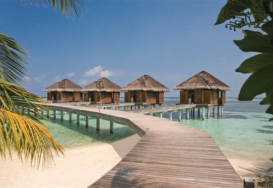 LUX* South Ari Atoll -