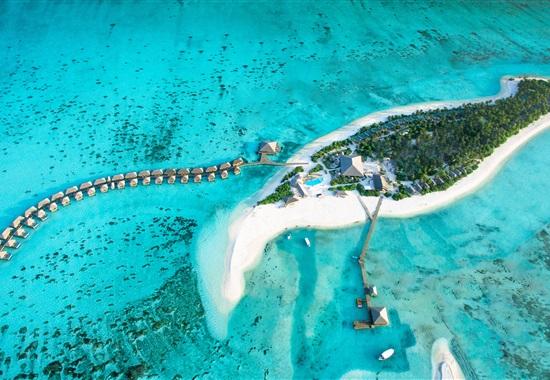 Cocoon Maldives -