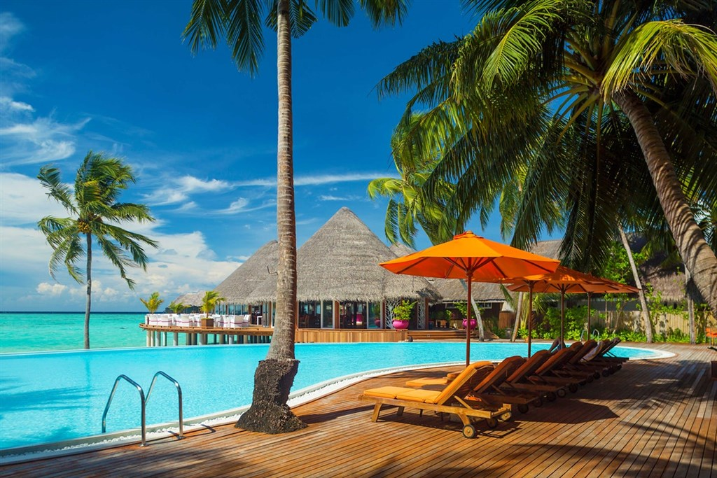 Sun Aqua Vilu Reef - South Nilandhe Atoll