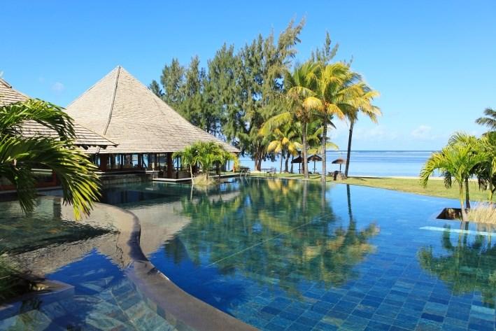 Heritage Awali - Mauricius