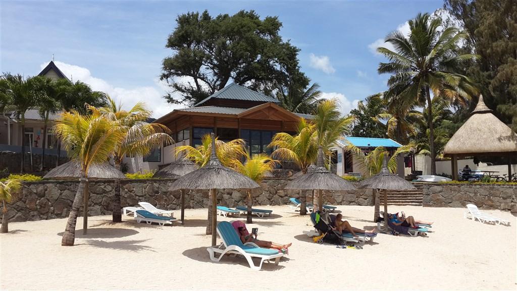 Anelia Resort & SPA - Mauricius