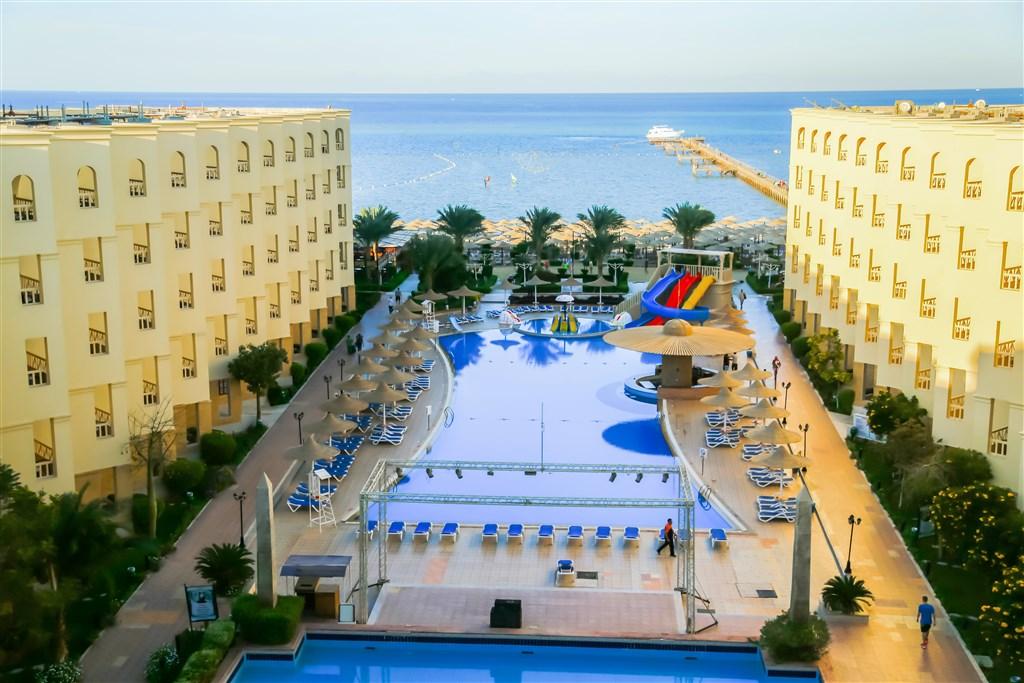AMC Royal Hotel & SPA - Hurghada