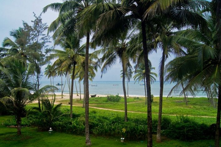 Longuinhos Beach Resort - Indie