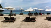 Candi Beach Resort