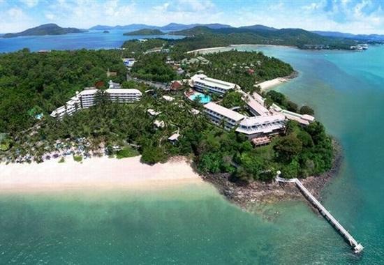 Cape Panwa - Thajsko