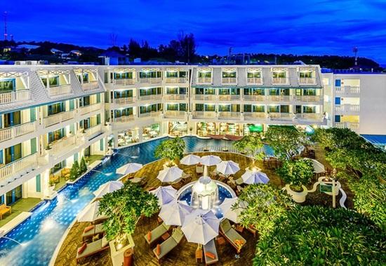 Andaman Seaview Hotel - Phuket