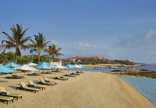 Sol Beach House Benoa Bali -