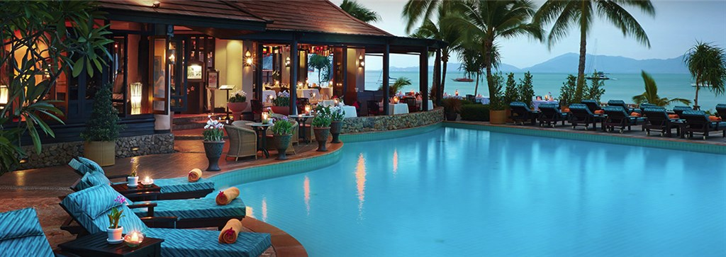 Bo Phut Resort & SPA - Samui