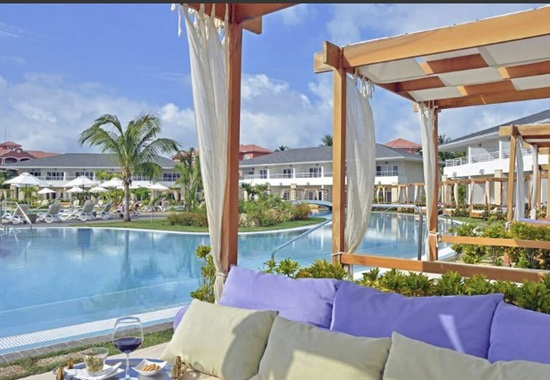Paradisus Princesa del Mar Resort & Spa Varadero - Varadero