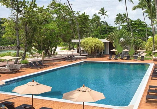 AVANI Seychelles Barbarons Resort & SPA -