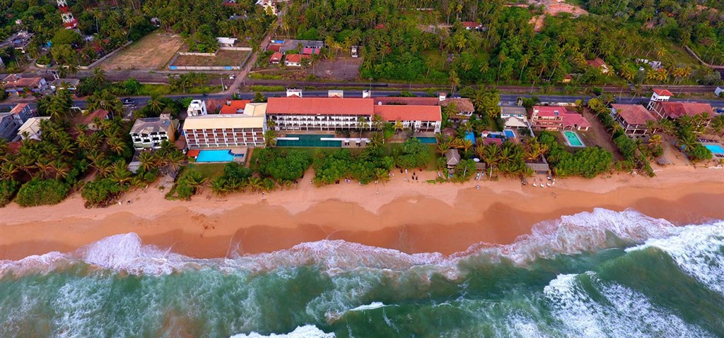 Temple Tree Resort & Spa - Induruwa
