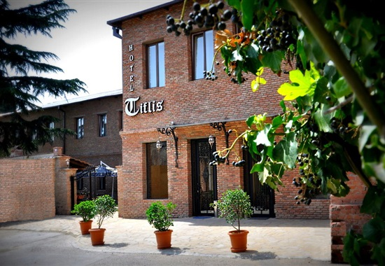 Hotel Tiflis -