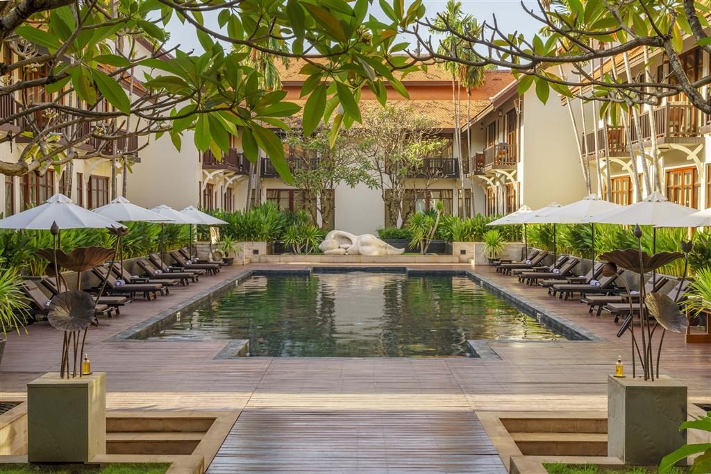 Anantara Angkor Resort & SPA - Siem Reap