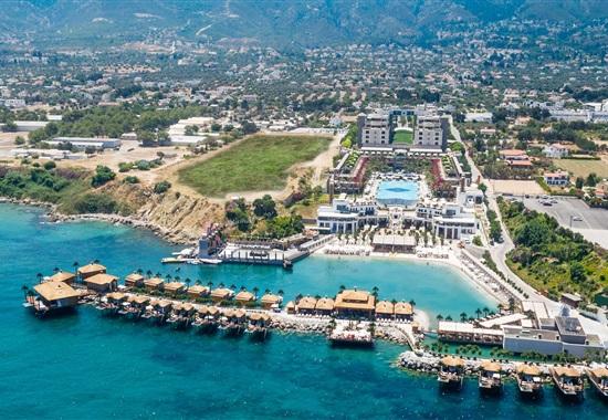 Cratos Premium Hotel & Casino & SPA - Severní Kypr