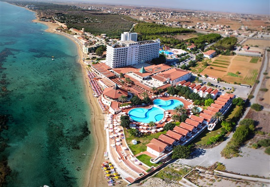 Salamis Bay Conti Hotel & Casino -