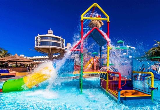 Seagull Beach Resort -