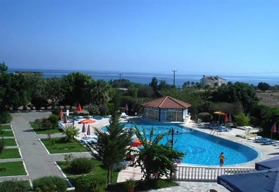 Sempati - Kypr
