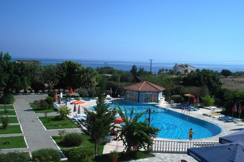 Sempati - Severní Kypr - Kyrenia