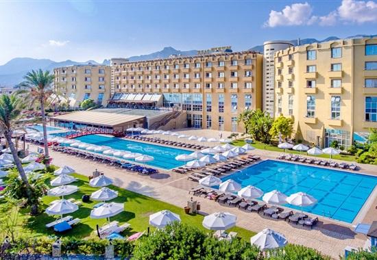 Merit Park Hotel & Casino - Kypr
