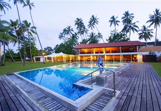 AVANI Bentota Resort & Spa -