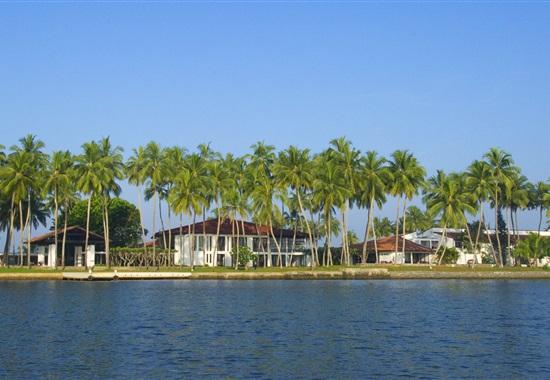 AVANI Kalutara Resort - Srí Lanka