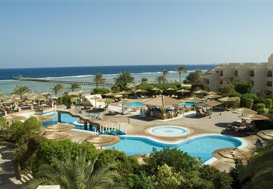 Flamenco Beach Resort El Quseir - Marsa Alam