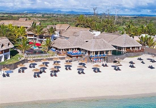C Mauritius -