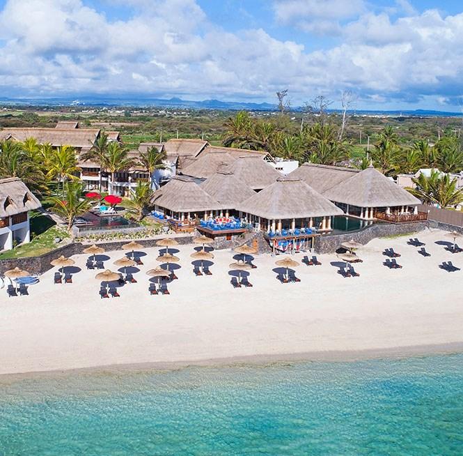 C Mauritius - Mauricius