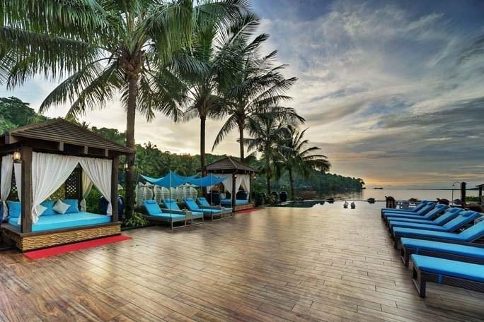Mayfair Hideaway Resort & SPA - Indie