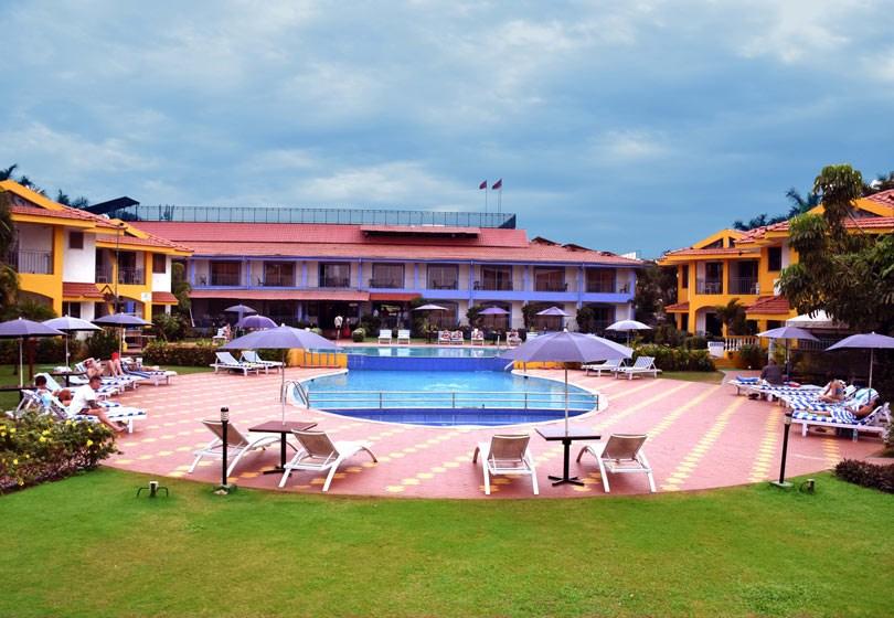 Baywatch Resort - Indie
