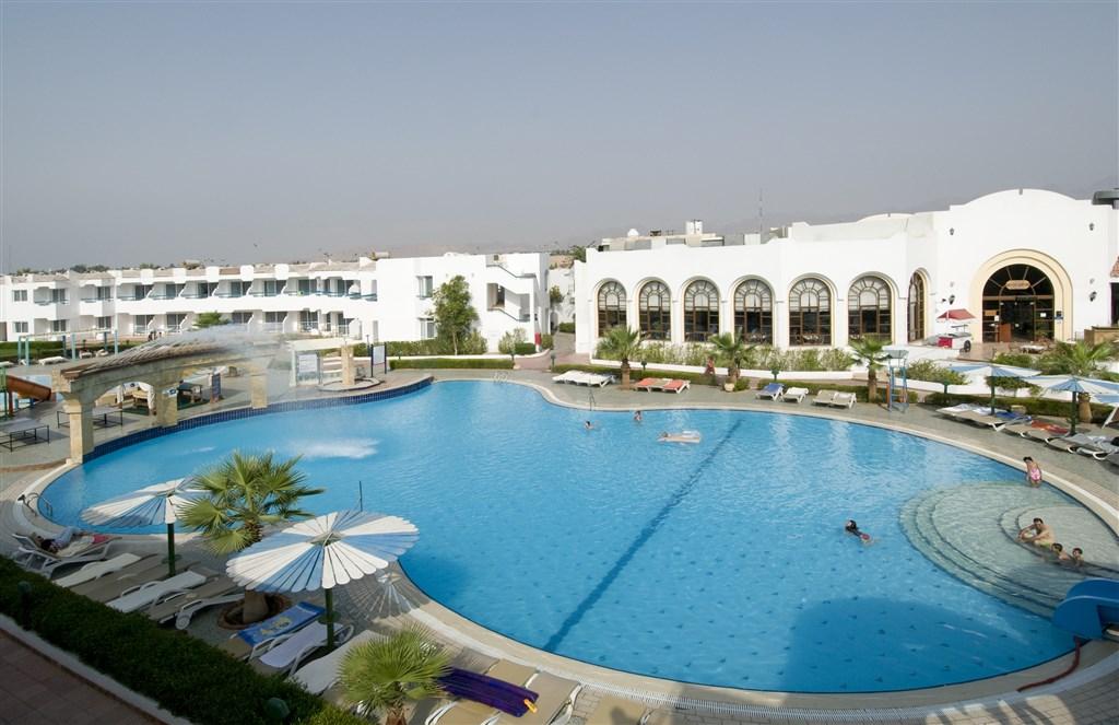 Dreams Vacation - Sharm El Sheikh