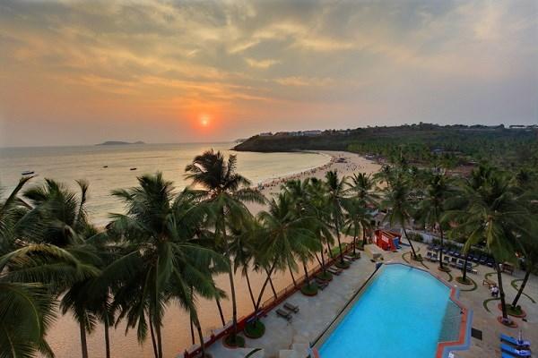 Bogmallo Beach Resort - Indie