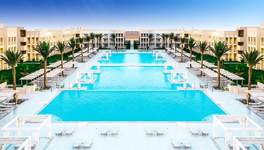 JAZ Aquaviva Makadi - Hurghada