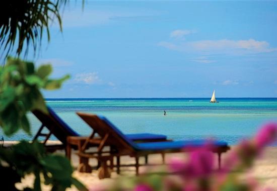 Neptune Pwani Beach Resort & SPA -