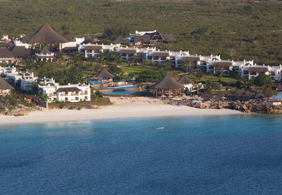 The Royal Zanzibar Beach Resort -