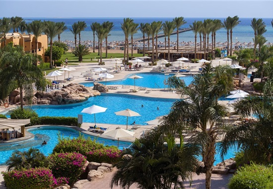 Stella Di Mare Beach Resort & Spa -