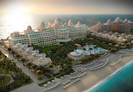 Emerald Palace Kempinski Dubai -