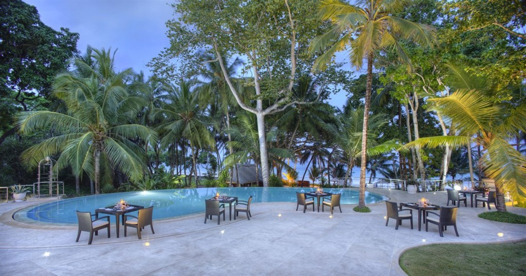 Almanara Luxury Boutique Hotel and Villas - Diani Beach