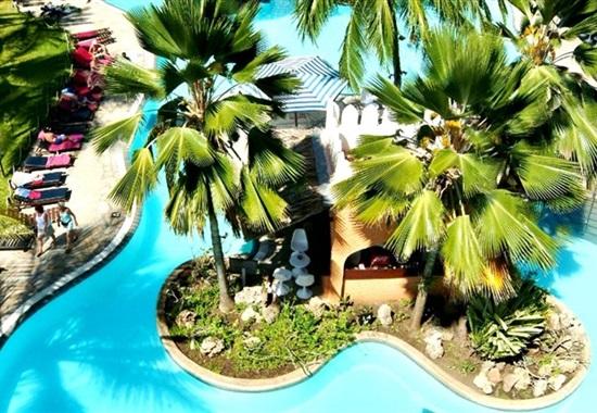 Bamburi Beach Hotel - Keňa