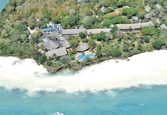 Baobab Beach Resort & Spa - Diani Beach
