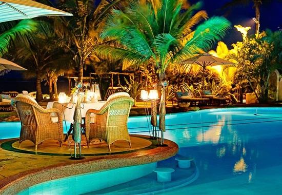 AfroChic Diani Beach -