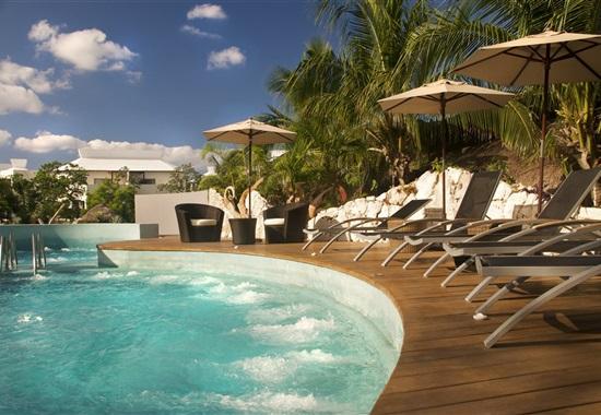 Sandos Caracol Eco Resort - Playa del Carmen
