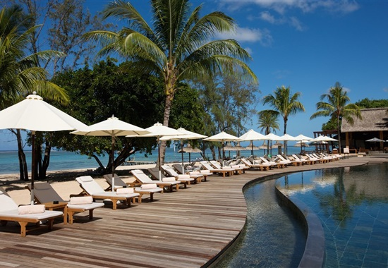 Outrigger Mauritius Beach Resort - Bel Ombre