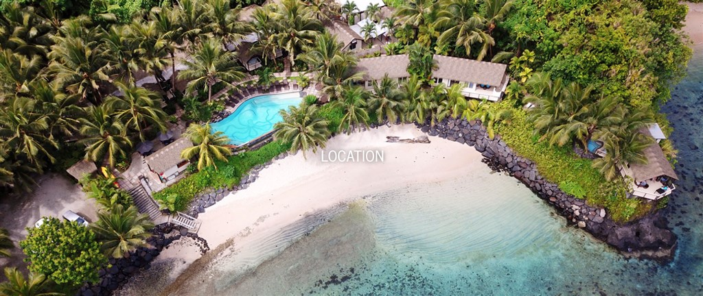 Seabreeze Resort - Upolu