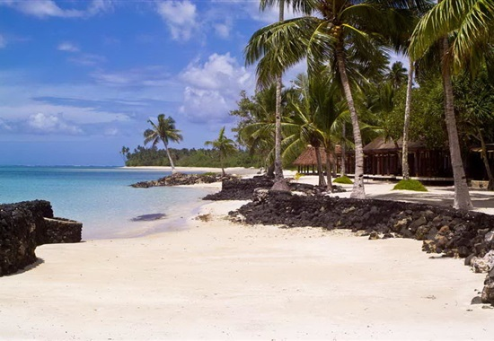 Coconut Beach Club Resort & SPA - Upolu