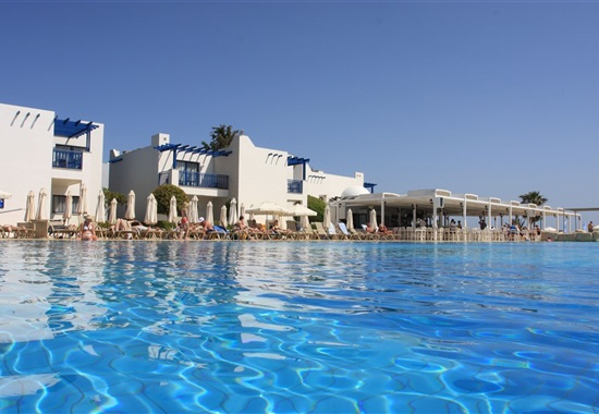 Callisto Holiday Village -