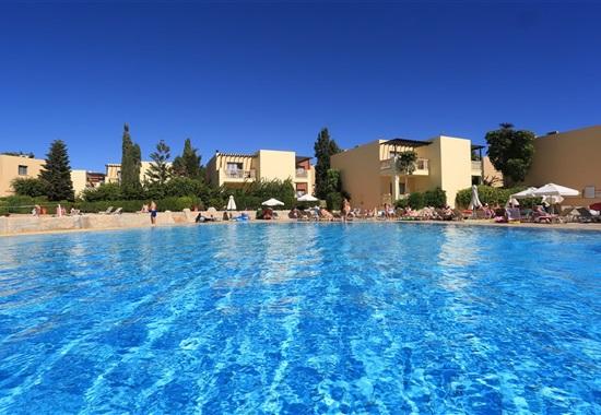 Electra Holiday Village a Water park - Kypr